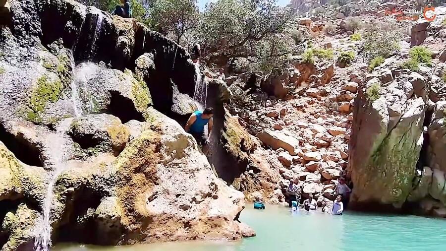 آبشار هرایرز