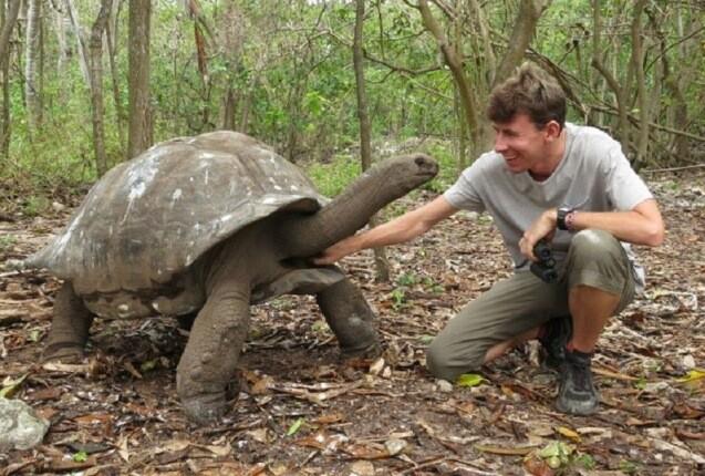 جاندارانی که بیشترین طول عمر را در جهان دارند!