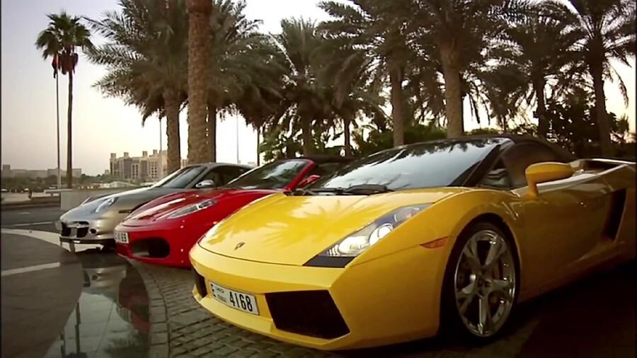 چرا برج العرب تنها هتل 7 ستاره دبی است