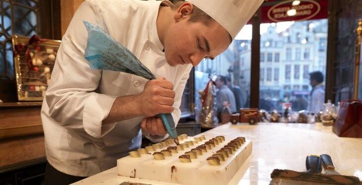 روز جهانی شکلات و آشنایی با کشورها و شهرهای معروف شکلات دنیا!