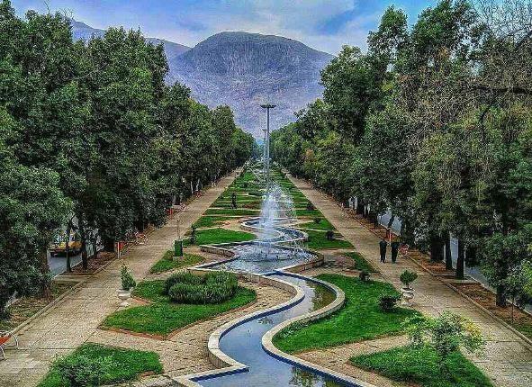 معروفترین خیابانهای ایران -  قسمت دوم