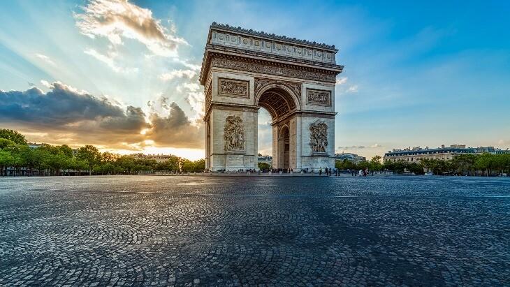 هر آنچه باید در مورد سفر به فرانسه در دوران پساکرونا بدانید!