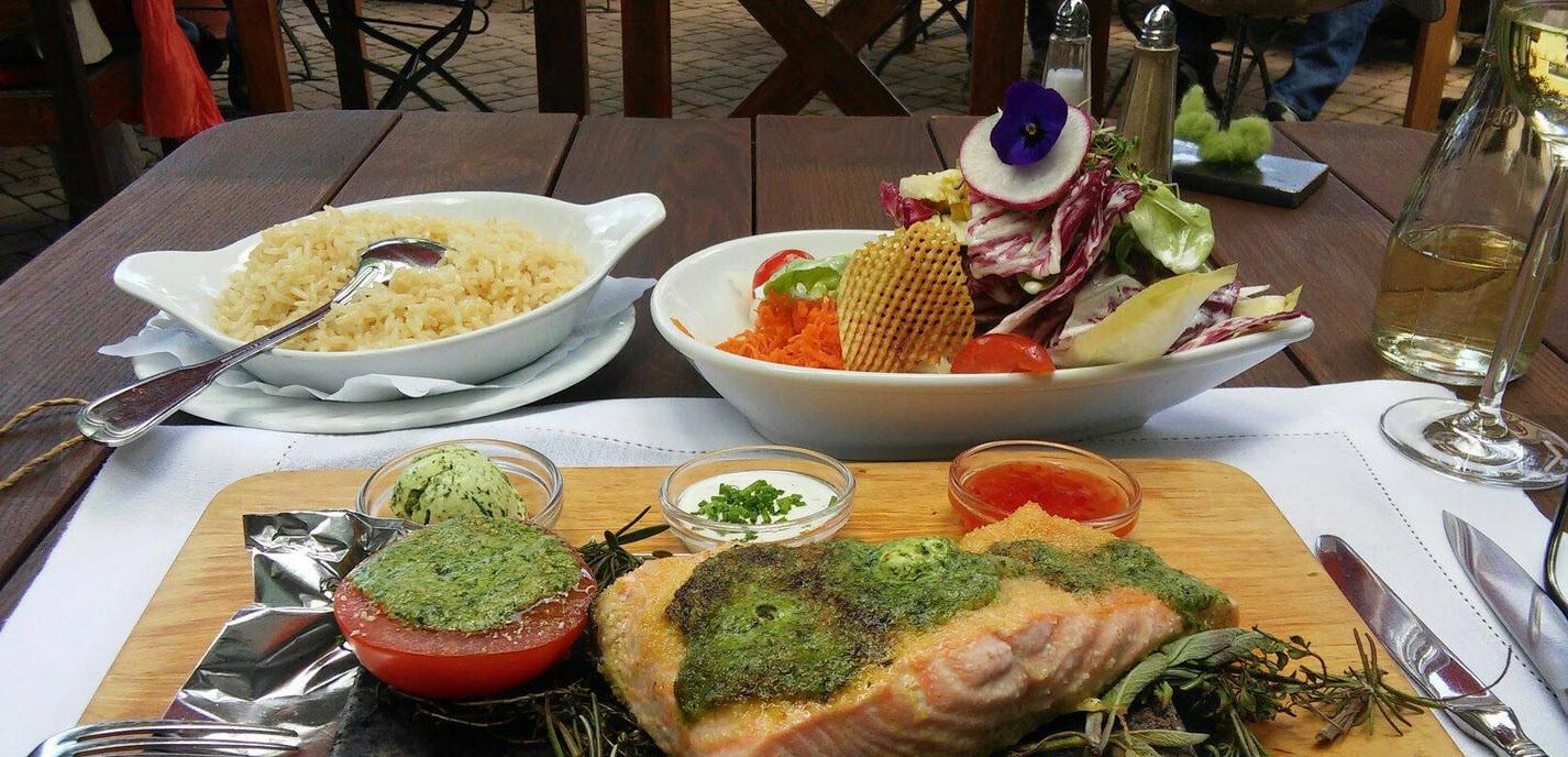 Gasthof zum Löwen Restaurant