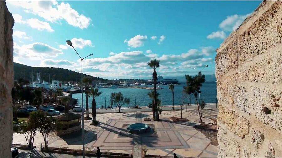 شهر زیبای چشمه مقصد سفرهای تابستانی