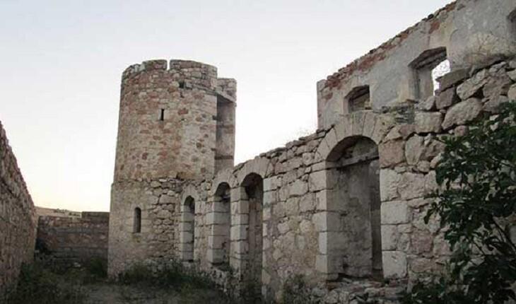 تومانیانس، عمارت و کلیسای بی نظیر آذربایجان شرقی!