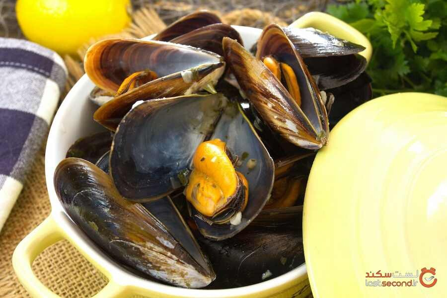 ۷ غذاهای کلاسیک فرانسوی که باید سعی کنید غذاهای آنها را درک کنید