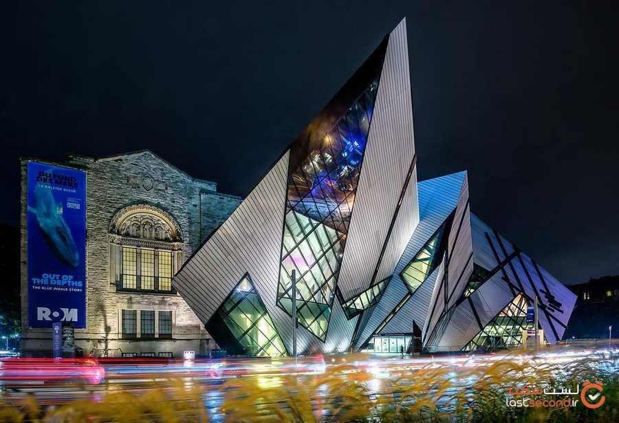 راهنمای سفر به تورنتو و معرفی جاذبه های دیدنی آن