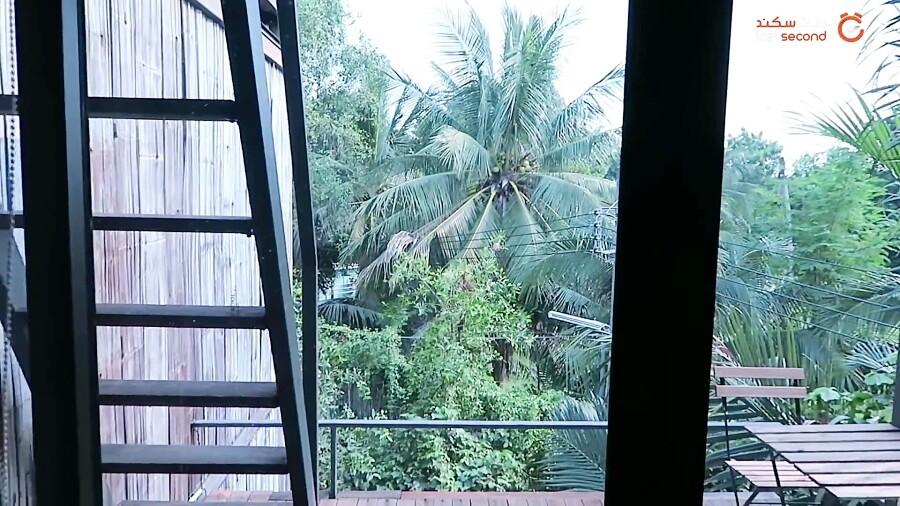 هتل درختی ، اقامتگاهی که شاید تا کنون ندیده باشید