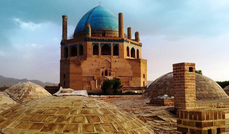 به مناسبت روز زنجان؛ این استان و شهر را بهتر بشناسید!