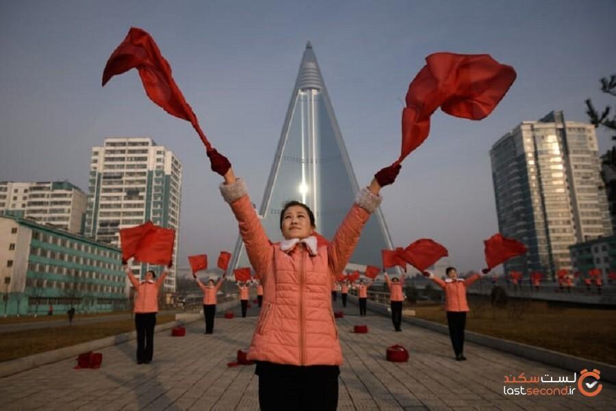 xtrxnccTYjDMCCJWaN5R5AjKm98IO3TSGXDfGDyw - هتل رویانگ: داستان هتل شوم کره شمالی!