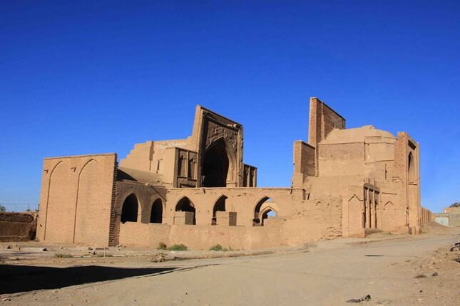 فریومد، مسجد جامعی با تزئینات شکوهمند در میامی!