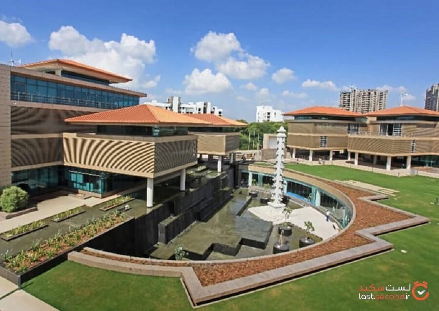 ساختمانهای سبز: چند نمونه از معماری پایدار در سراسر جهان