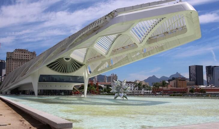 ساختمانهای سبز و چند نمونه از معماری پایدار در سراسر جهان!