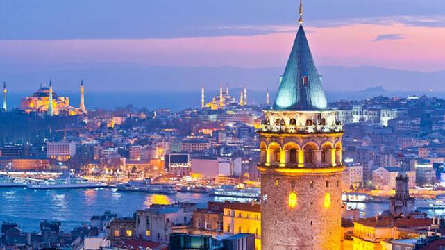 شهر جادویی استانبول!