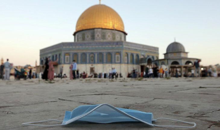 تعطیلات عید قربان در پاندمی کرونا بر مسلمانان جهان چگونه گذشت؟