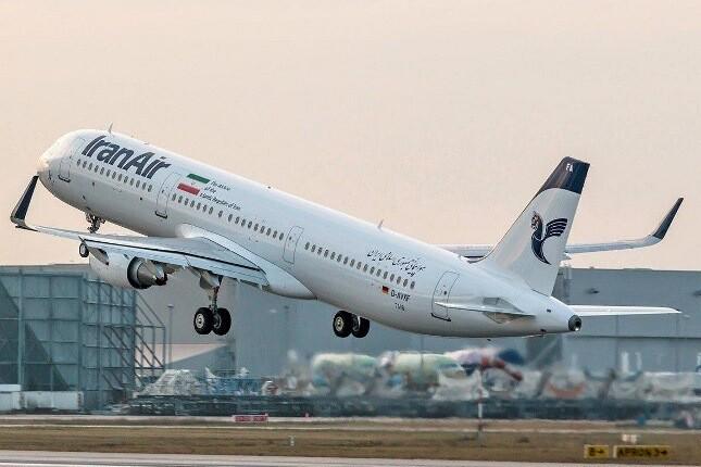 برقراری مجدد پروازهای مسافری هما به وین!