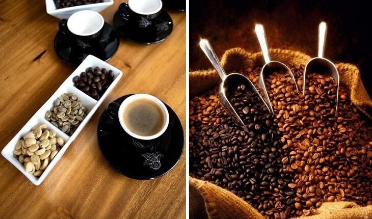 کافئین لذتبخش! این ها بهترین دانه های قهوه در سراسر جهانند!