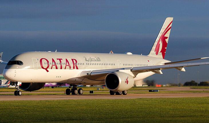 آزمایشگاه های مورد تایید هواپیمایی قطر و شرایط پرواز  با قطری در دوران کرونا