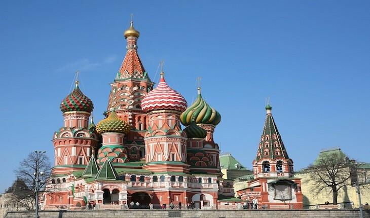 5  حقیقت جالب در مورد کلیسای جامع سنت باسیل، جواهر فرهنگی مسکو!