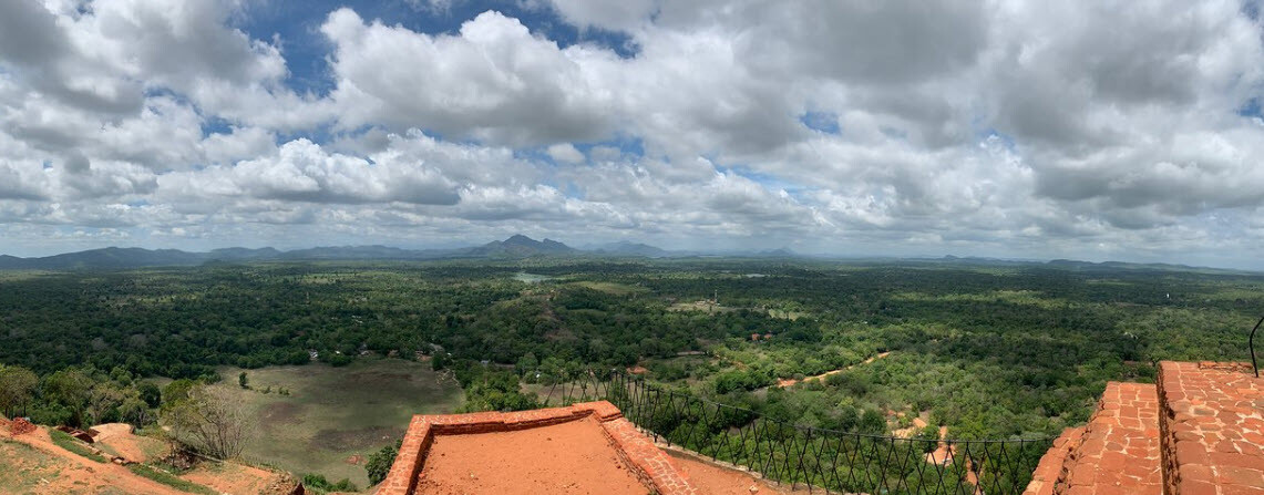 Sigiriya The Ancient Rock Fortress