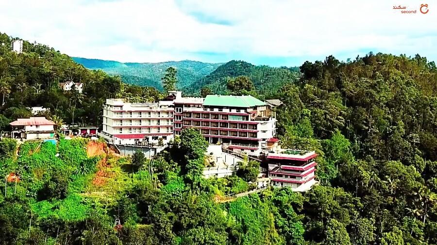 مونار، بهشت زیبای کرالا در هندوستان