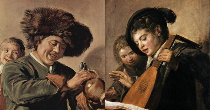بدشانس ترین اثر هنری جهان با ارزش 17 میلیون دلار برای سومین بار دزدیده شد!