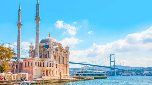 استانبول. رویای شیرین، کابوس تلخ