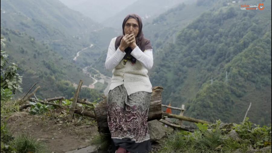 در این روستا، مردم با زبان پرندگان صحبت می کنند!