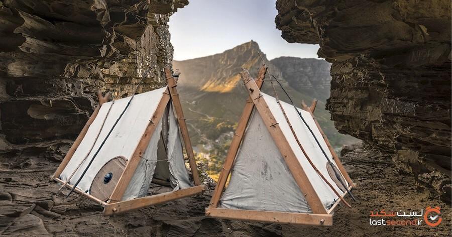 باستانشناسان معتقدند که قدیمیترین مکان خواب جهان را یافتهاند