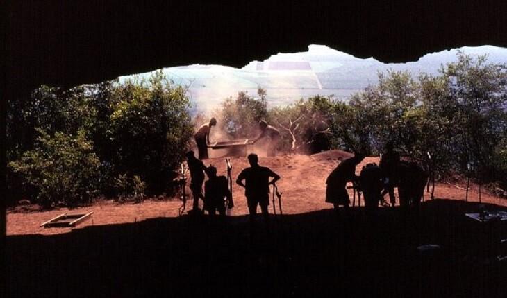 باستان شناسان معتقدند که قدیمی ترین کمپ جهان را یافته اند!