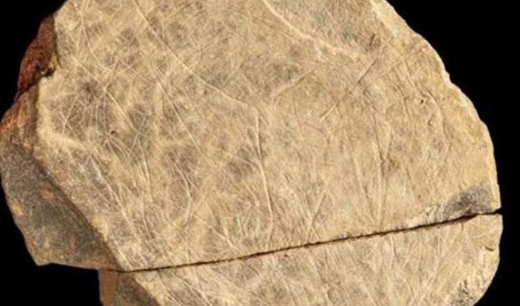 قدیمی ترین نمونه از آثار هنری انسان در جزایر بریتانیا کشف شد!