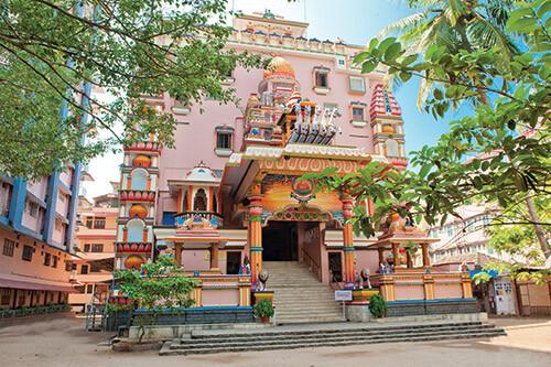 آمریتاپوری