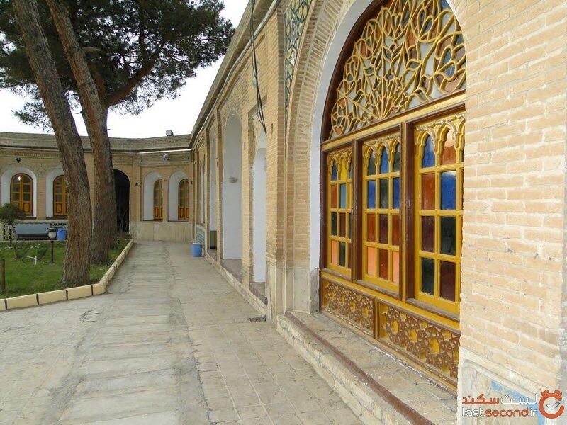 والی، قلعهی منحصربفرد قجری در ایلام