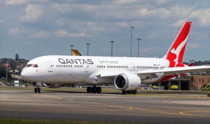 پرواز کانتاس به ناکجا آباد در کمتر از 10 دقیقه فروخته شد!