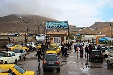 ورود توریستهای ایرانی از مرز زمینی به ترکیه فعلا ممنوع