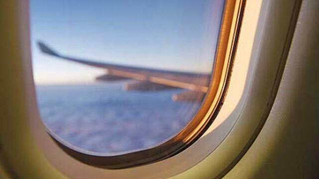 استرس نقص فنی  پرواز به استانبول