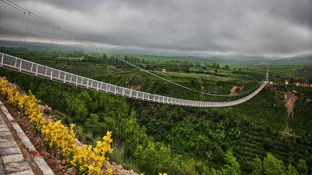 سفر مارکوپلویی به استان اردبیل