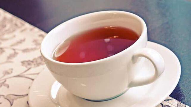 چای تازه دم