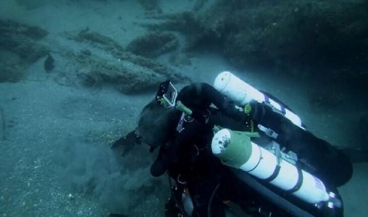 اساس کوتوپاکسی که در مثلث برمودا ناپدیدشده بود، بعد از 95 سال پیدا شد!