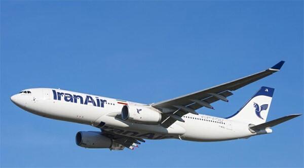 """برقراری مجدد پروازهای """"هما"""" به استانبول"""