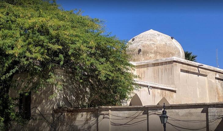 کلیسای گئورگ مقدس، رد پای ارمنی ها در بوشهر!