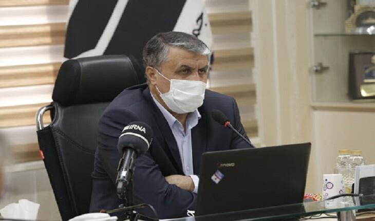 وزیر راه: قیمت های جدید بلیط هواپیما لغو شد!