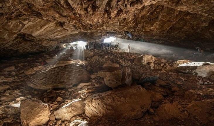 اکتشافات جدید نشان میدهد که انسان 26500 سال پیش وارد قاره آمریکا شده است!