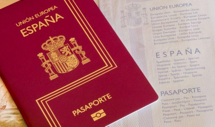 آخرین وضعیت ایرنیان برای درخواست ویزای اسپانیا