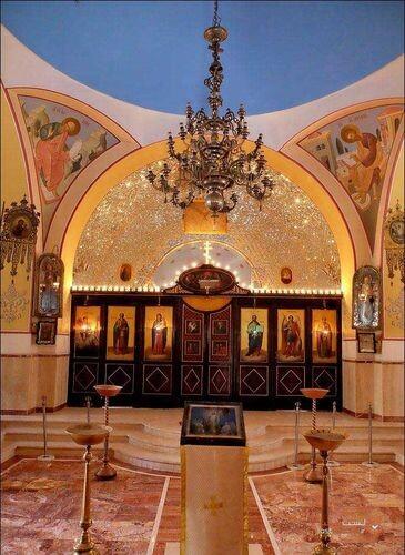 کلیسای نیکلای مقدس، اولین خانه سالمندان ایران