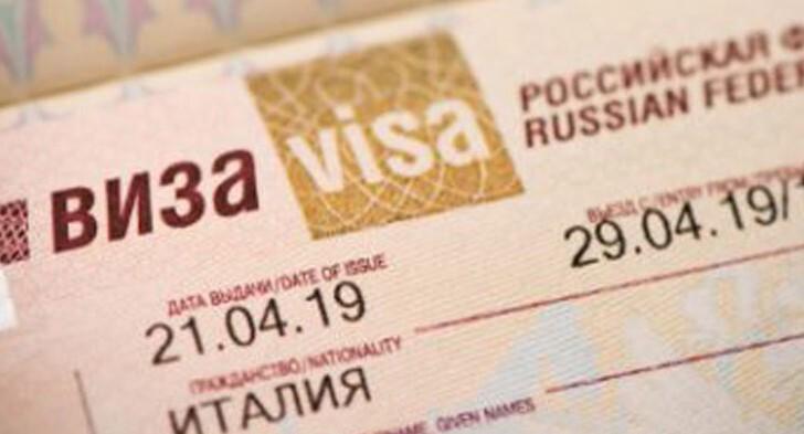 آغاز سفرهای گروهی ایران و روسیه بدون نیاز به ویزا