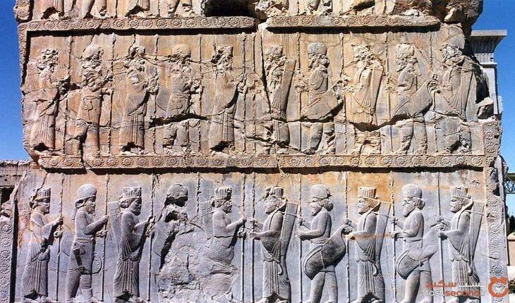 با 7 تا از قدیمی ترین و باستانی ترین کشورهای جهان آشنا شوید
