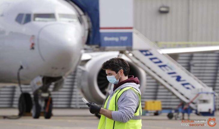 احیای سفرهای هوایی در خاورمیانه تا سال 2024 میسر نمیشود!