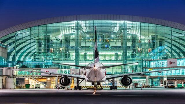 گیت امنیتی فرودگاه
