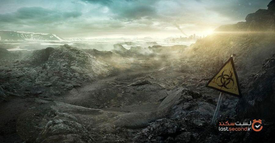 براساس نظر کارشناسان پایان دنیا چطور رخ میدهد؟